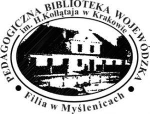 logotyp Filii w Myślenicach