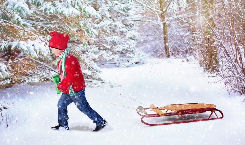 Ferie zimowe – przerwa w zajęciach MUDiM